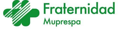 Logo de Fraternidad-Muprespa
